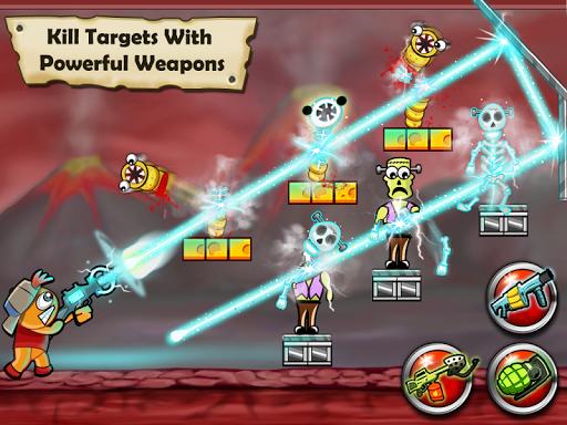 Bloody Monsters screenshot 8