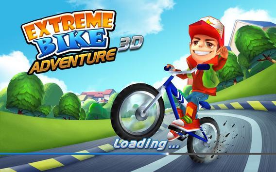 Bike Race - 3d Racing screenshot 16