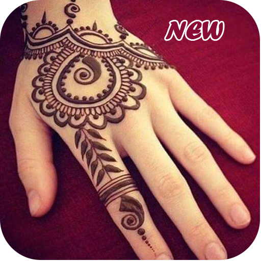 Mahendi Designs Images 2020 أيقونة