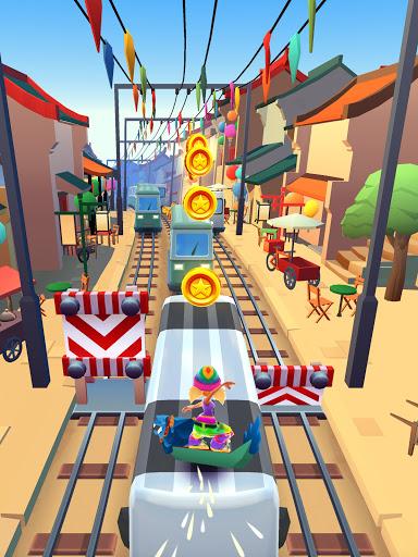 Subway Surfers screenshot 19