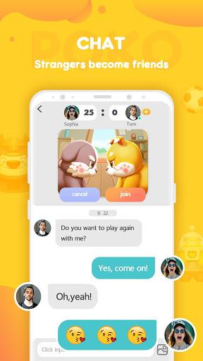 POKO - Play With New Friends screenshot 7