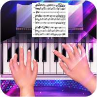 Real Piano Teacher icon