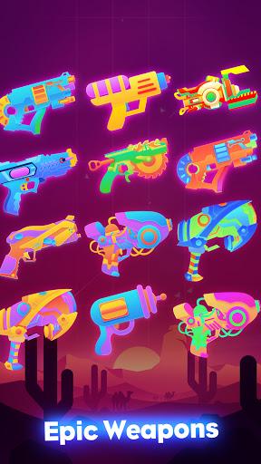 Beat Fire - EDM Music & Gun Sounds 7 تصوير الشاشة