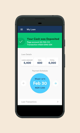 Branch - Personal Finance App screenshot 7