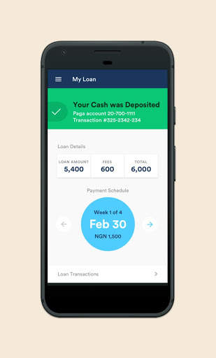 Branch - Personal Finance App screenshot 7