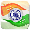 Great India Live Wallpaper icon