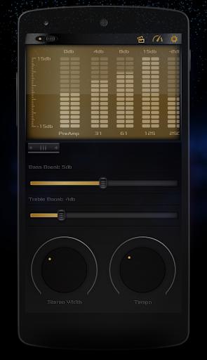 Equalizer Ultra™ - Best Equalizer with Loud Bass 4 تصوير الشاشة