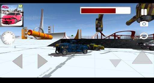 Next X Gen Car Game Racing Deformation Engine 2020 screenshot 3