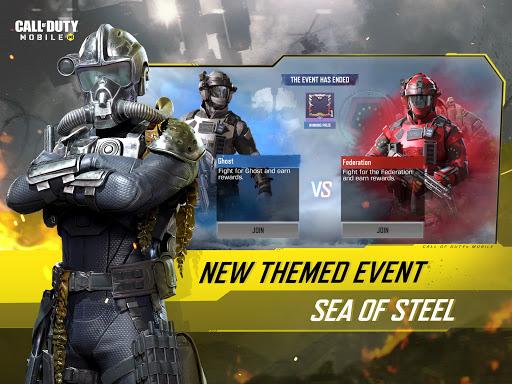 Call of Duty®: Mobile - Season 5: In Deep Water screenshot 12