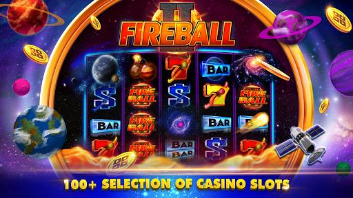 لاس فيغاس فتحات - Hot Shot Casino Games 3 تصوير الشاشة