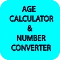 Age Calculator Number Converter on APKTom