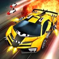 Chaos Road: Combat Racing on APKTom