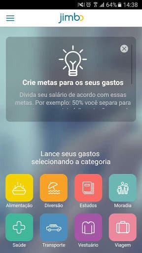 Jimbo screenshot 3