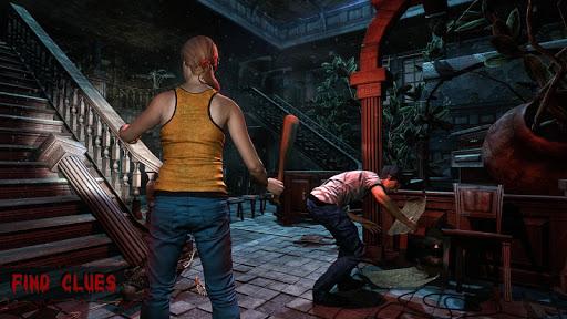 Horror Clown Survival - Scary Games 2020 screenshot 6