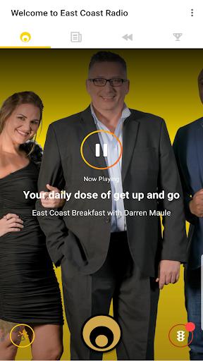 East Coast Radio screenshot 2