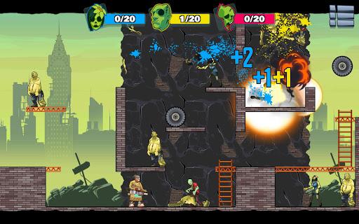 Stupid Zombies 3 12 تصوير الشاشة