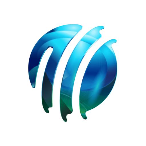 ICC - Live International Cricket Scores & News أيقونة