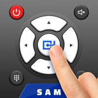 Remote control for Samsung TV - Smart & Free on APKTom