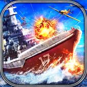 معارك الحديد:حرب المحيط الهادئ أيقونة