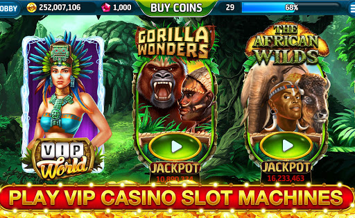 Ape About Slots NEW Vegas Casino Slot Machine Free 8 تصوير الشاشة