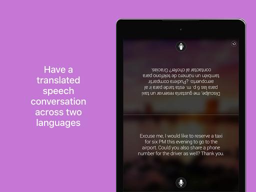 Microsoft Translator screenshot 8