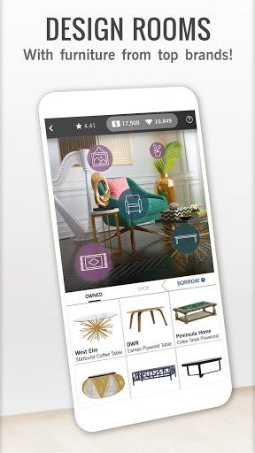 Design Home: House Renovation screenshot 11