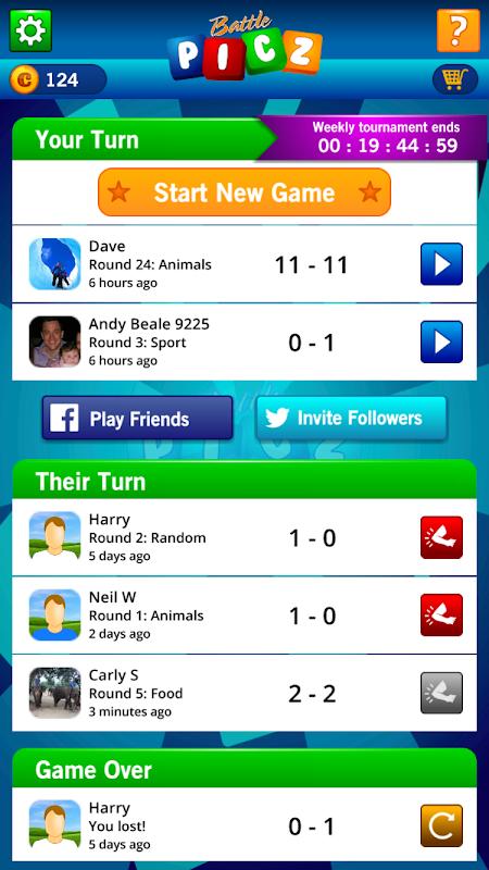 Battle Picz screenshot 2