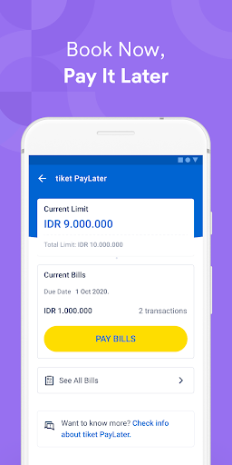 tiket.com - Hotels, Flights, To Dos screenshot 5
