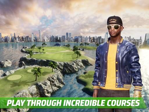 Golf King - World Tour screenshot 13
