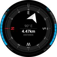 GPS Compass Navigator on APKTom