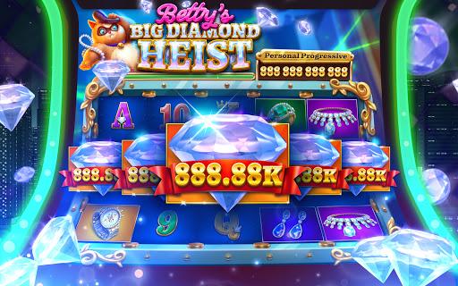 Huuuge Casino Slots - Best Slot Machines 11 تصوير الشاشة