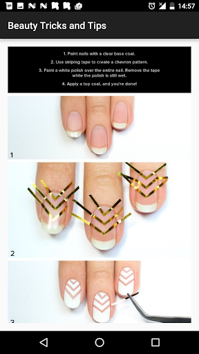 Nails.Makeup.Hairstyle screenshot 9
