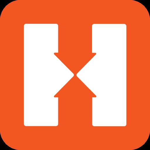 Hostelworld: Hostels & Backpacking Travel App icon