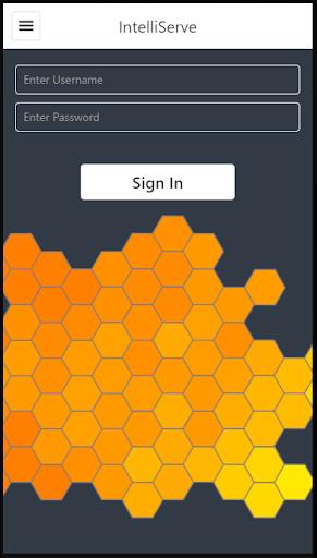 IntelliServe screenshot 1