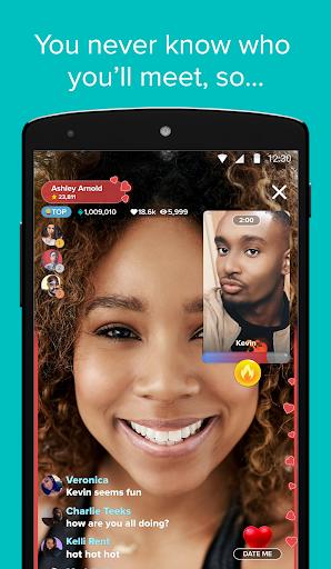 Tagged - Meet, Chat & Dating screenshot 5