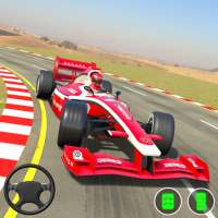 Top Speed Formula Car Racing: New Car Games 2020 on 9Apps