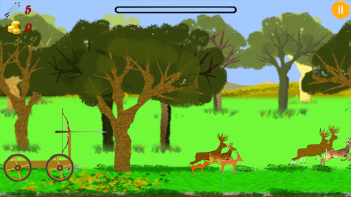 Archery bird hunter screenshot 3