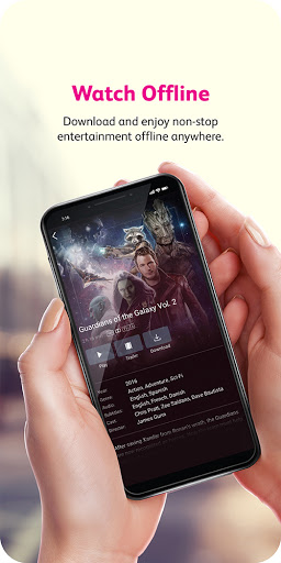 Astro GO - TV Series, Movies, Dramas & Live Sports 6 تصوير الشاشة