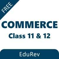Commerce Class 11, Class 12 Accounts BST Economics on 9Apps