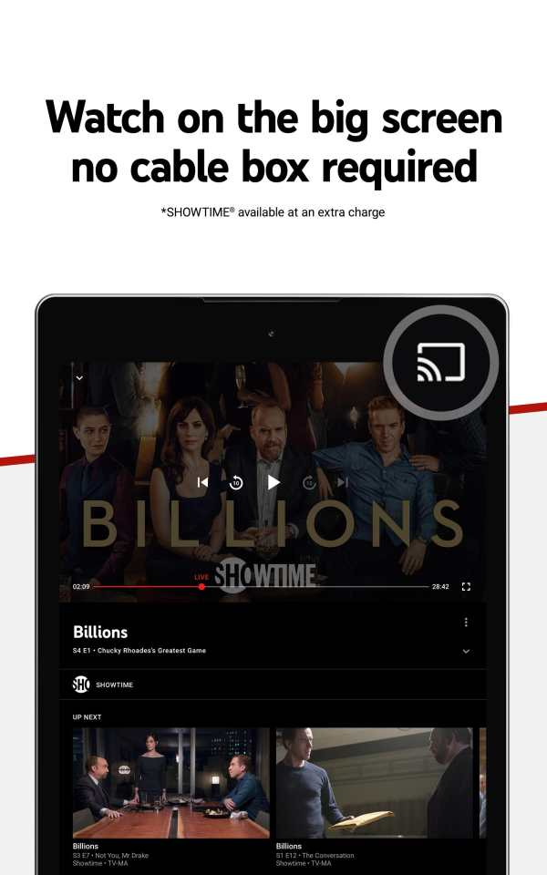 YouTube TV - Watch & Record Live TV screenshot 8