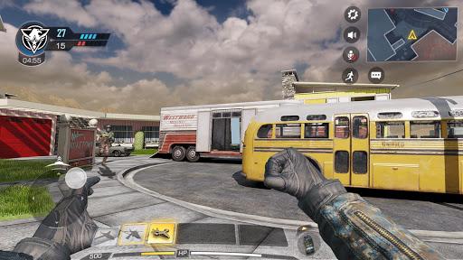 Call of Duty®: Mobile 8 تصوير الشاشة