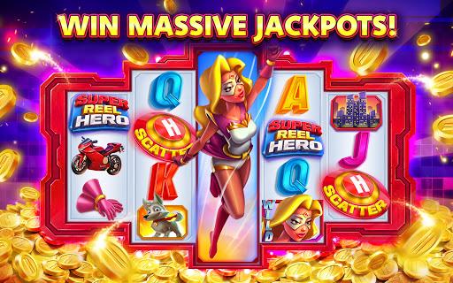 Billionaire Casino Slots - The Best Slot Machines screenshot 9