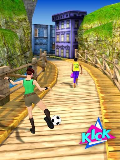 Street Chaser screenshot 20
