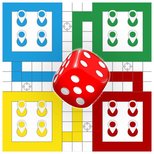 Ludo Real - Snakes & Ladder أيقونة