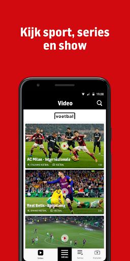 AD - Nieuws, Sport, Regio & Entertainment screenshot 6