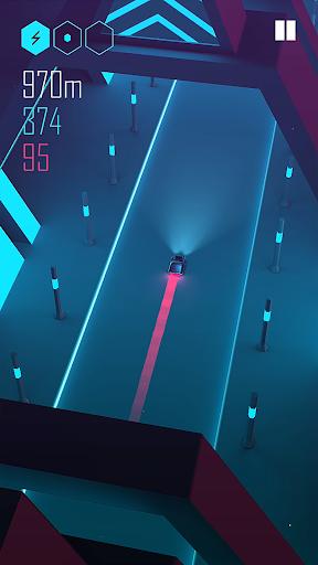 Beat Racer 3 تصوير الشاشة