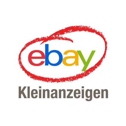 eBay Kleinanzeigen for Germany icon