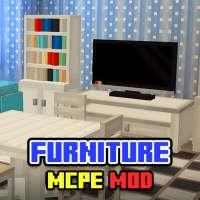 Furniture Mod on APKTom