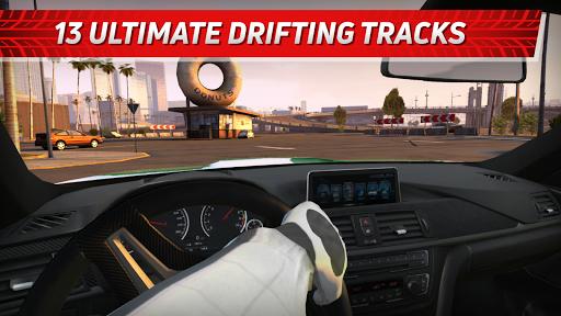 CarX Drift Racing 5 تصوير الشاشة