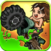 Oops! Zombies icon